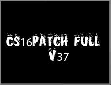 Материал патч для cs 1.6 v37 вы можете скачать из категории Патчи для…